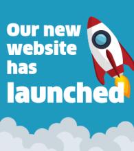 موقع إلكتروني جديد