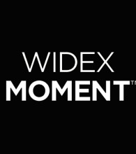 WIDEX MOMENT™ THIS SOUND CHANGES EVERYTHING